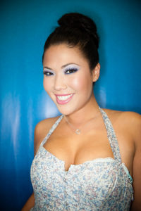 London Keyes, a porn star who prefers anal sex and is unable to orgasm without it